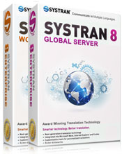 SYSTRAN Essentials Translator