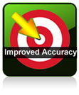 Improve Accuracy