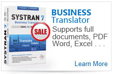 Business Translator
