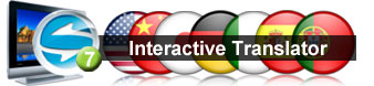 Interactive Translator