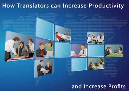 Increase Translators Profits