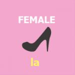 female-la