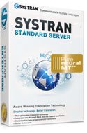 Systran Enterprise for Dutch