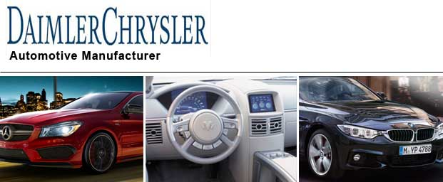 Case Study: Review of SYSTRAN for Daimler Chrysler Automotive
