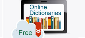 Free Foreign Language Dictionary