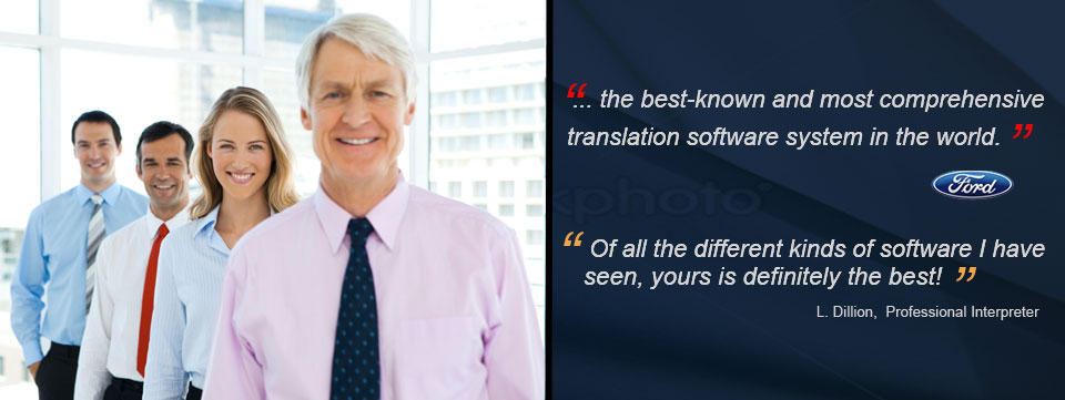 Translation Software Reviews