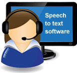 speech to text recognition