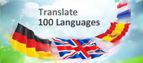 Translate Languages