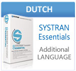 Essentials Additional Language - Dutch