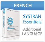 Essentials Additional Language - French