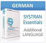 Essentials Additional Language - German