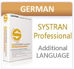 Professional Additional Language - German