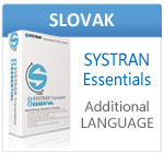 Essentials Additional Language - Slovak