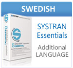 Essentials Additional Language - Swedish