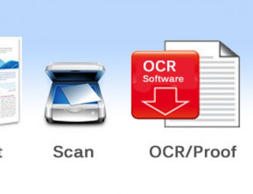 How to Scan and Translate a Document