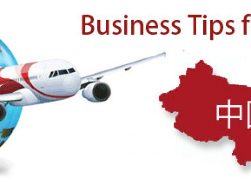 Everything you need to know about doing business in China