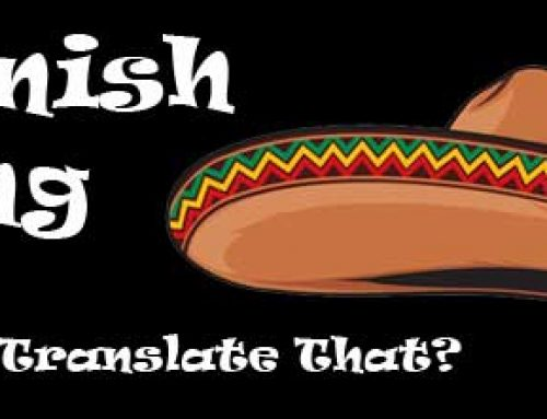 Speak Spanish like a native with Spanish Slang and Idioms