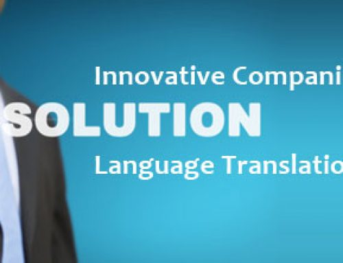 How to effectively use translation software in your company