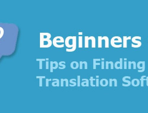 A Beginner's Guide to Buying the best Translation Software
