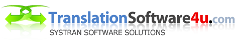 Translation Software 4u Logo